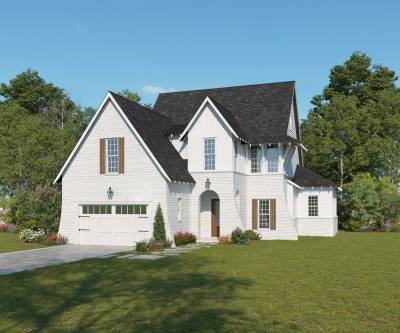 Owens Crossing Lot 31 - (Model Home)
