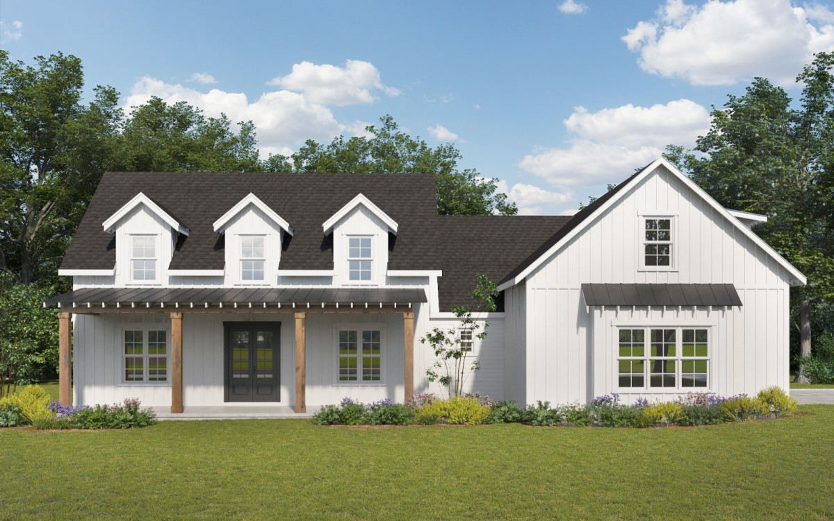 The Highlands of Chelsea Lot 28 - The Sawgrass